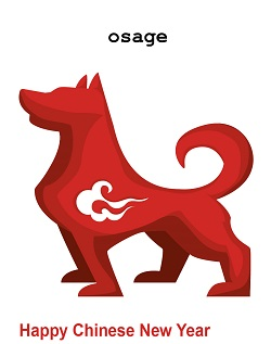 Osage Exhibitions Page